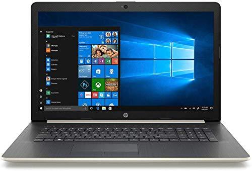 HP 17.3' HD+ SVA WLED-Backlit Laptop Computer, Intel Core...