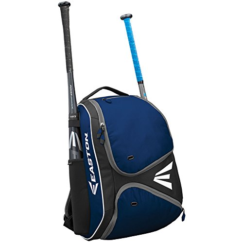 EASTON E210BP Bat & Equipment Backpack Bag   Baseball Softball   2020  ...