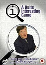QI - A Quite Interesting Game [Interactive DVD] [2005] by Stephen Fry