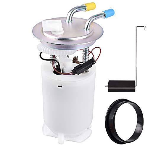 04 chevy trailblazer fuel pump - 9