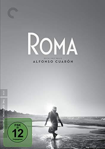 Roma (OmU, 2 Discs)