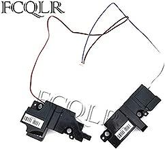 FCQLR Altavoz compatibles para DELL XPS 15 9550 0TX47W TX47W port/átil Interno Altavoz