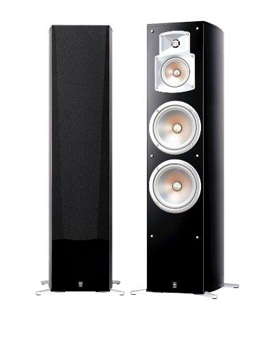 Yamaha NS-777 P speaker