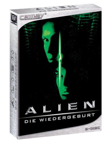 Alien - Die Wiedergeburt - Century3 Cinedition (2 DVDs)