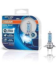 Osram 64210 H7 halogeenkoplamp, 12V