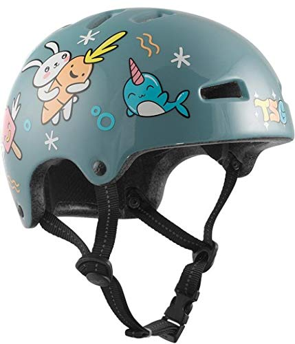 TSG Nipper Mini Graphic Design Helm Kinder Kawaii 2020 Fahrradhelm