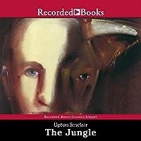 The Jungle audio book
