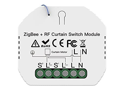 ZigBee - Módulo para persianas...