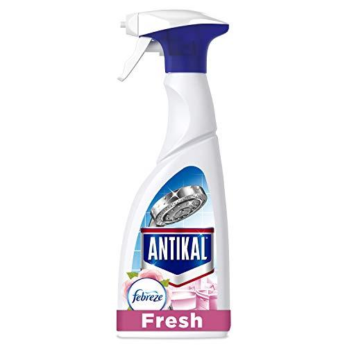 Antikal Fresh Anticalcaire Spray 700ml