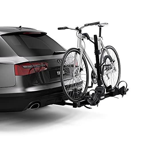 Thule DoubleTrack Pro XT 2 Hitch Bike Rack