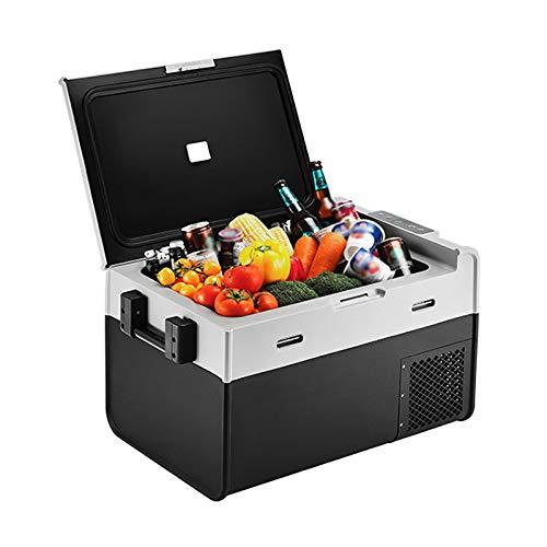 Tragbarer Wohnmobil-Kühlbox 35 Litern...