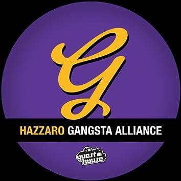 Gangsta Alliance