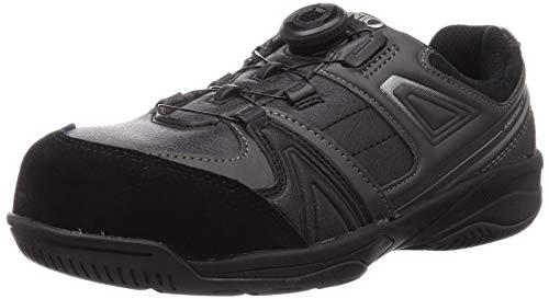 [イグニオ] ワークシューズ(安全靴) TGFダイヤル式IGS3000TGF ブラック 29 cm 3.5E