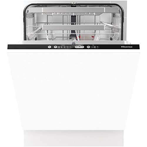 Hisense Built-in a+++ Rated Dishwasher