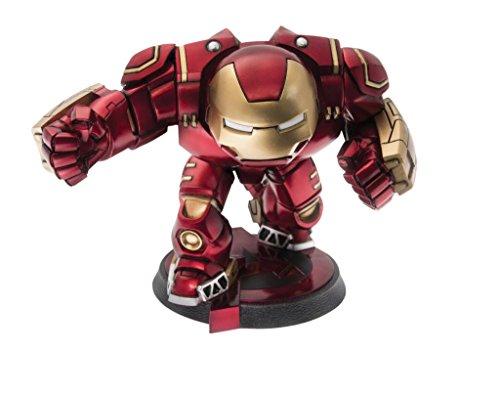 Dragon Models- Marvel Heroes Figurine, DM36015