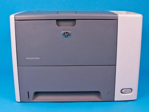 Fantastic Deal! HEWLETT HP LaserJet P3005d - Printer - B/W - duplex - laser - Legal, A4 - 1200 dpi x...