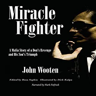 Miracle Fighter cover art
