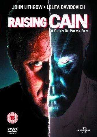 Raising Cain [Reino Unido] [DVD]