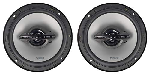 Pronod PD Speakers (6 Inch)