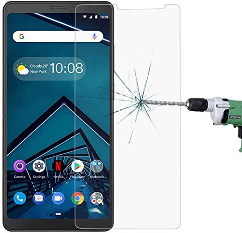 "M.G.R.J® Tempered Glass Screen Protector for Lenovo Tab V7 (6.9"" inch)"