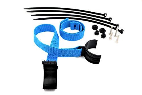 Cintura di Sicurezza Universale / Cintura di Salvataggio per TUTTI ENDURO Blu