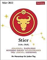 Sternzeichenkalender Stier 2022: Ihr Horoskop fuer jeden Tag