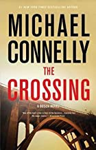 Michael Connelly: The Crossing (Hardcover); 2015 Edition