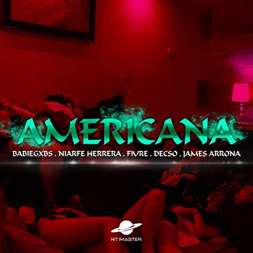 Babiegxbs feat. Niarfe Herrera, fiure, Decso & James Arrona