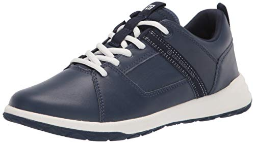 Caterpillar unisex adult Code Quest Mod Construction Shoe, Dark Blue, 7.5 Women Men US
