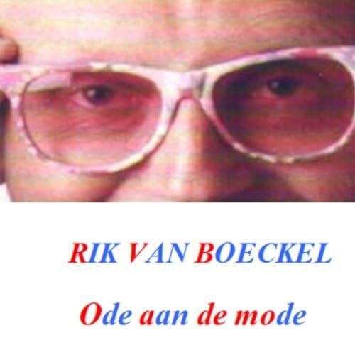 Rik van Boeckel