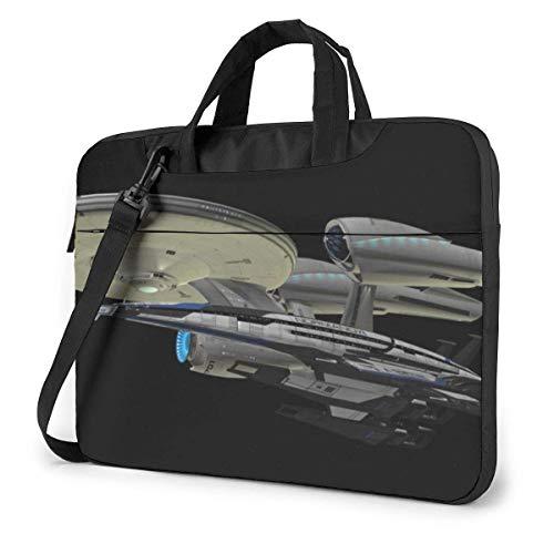 Ssv Normandy Laptop Bag Tablet Maletín Portátil Funda Protectora 15.6'
