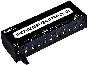 JOYO JP-02 Power Supply 2 JP-02 Isolated Effect Pedal Multi Brick
