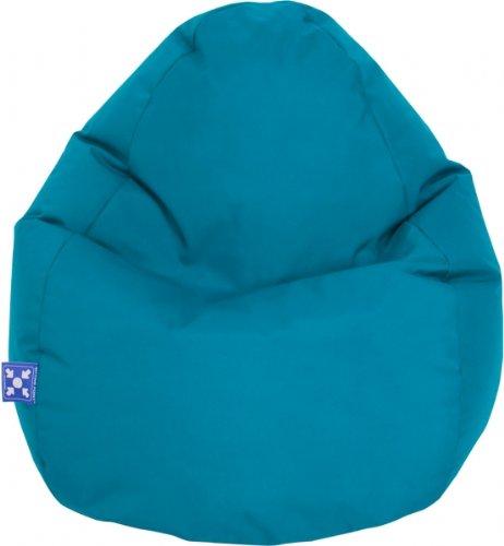 SITTING POINT only by MAGMA Sitzsack Brava Bean Bag XL ca. 220 Liter Petrol