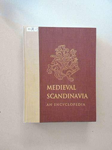 Medieval Scandinavia  An Encyclopedia