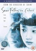 Snow Falling on Cedars [DVD]