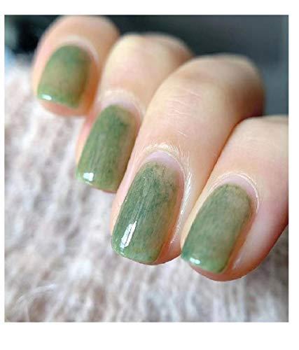 Nagellak, kerst lente en herfst kleur nagellak