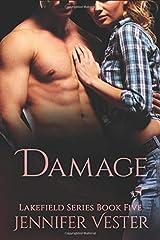 Damage: (Lakefield Book 5) Paperback