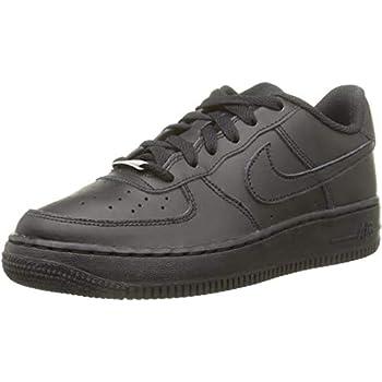 Irradiar embargo marxismo  GS Zapatillas de Baloncesto para Niñas Nike Air Force 1 Mid Zapatos y  complementos Zapatos