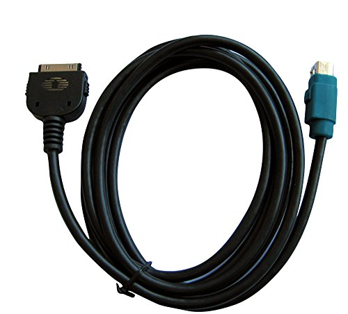 Pyle PLIPALPINE IPod Cable for ALPINE Car Receivers