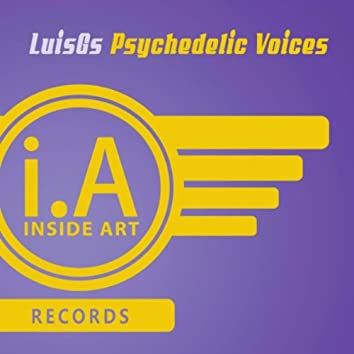 Psychedelic Voices