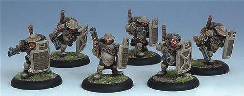 Hammerfall Gun Corp Unit BOX