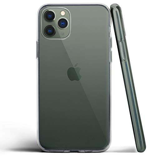 totallee Thin iPhone 11 Pro Case, Thinnest Cover Ultra Slim Minimal - for Apple iPhone 11 Pro (2019)...