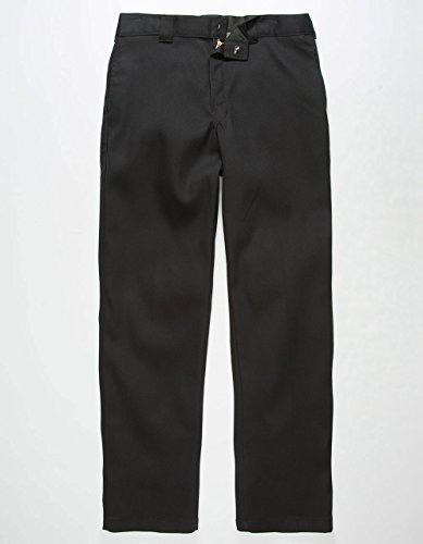 Dickies Men's 874 Flex Work Pant, black, 30W x 30L