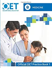 oet books for doctors