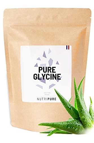 Glycine Pure • 100% Vegan • Acide...