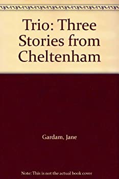 Trio: Three Stories from Cheltenham 014023392X Book Cover