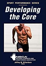 Developing the Core de National Strength & Conditioning Association (NSCA)