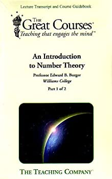 An Introduction to Number Theory 1598034219 Book Cover