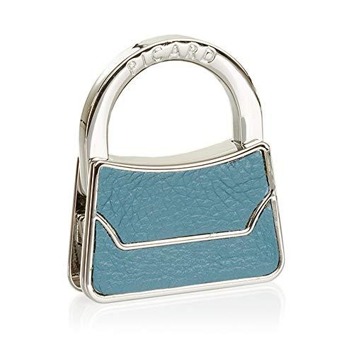 Picard Appendi borsa tascabili e ganci, blu (Blu) - 6945