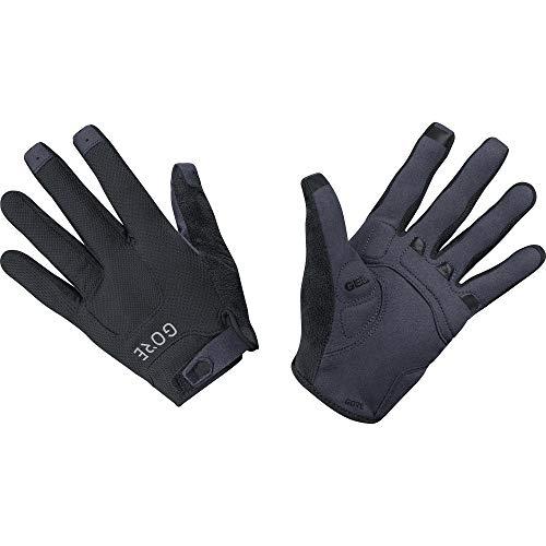 GORE Wear C5 Unisex Trail Handschuhe, 10, Schwarz